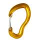 AustriAlpin Micro Sulkurengas Wire bow, Oranssi, Anodisoitu , oranssi